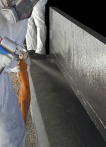Baltimore Protective Polyurea Coatings